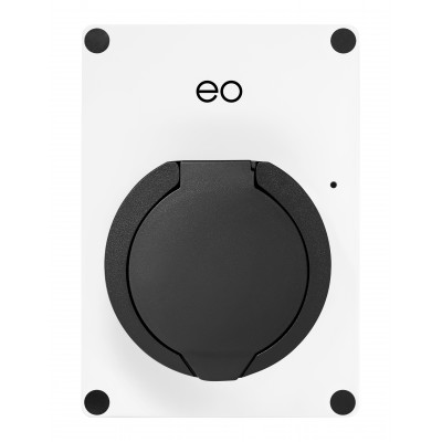 EO Mini Pro 2 Wall Charger (white) Active Load Management Package